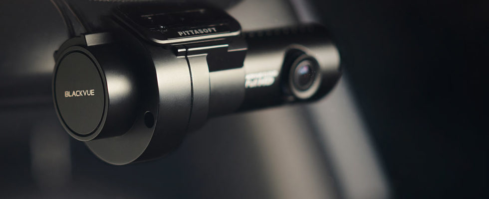 dashcam comparateur