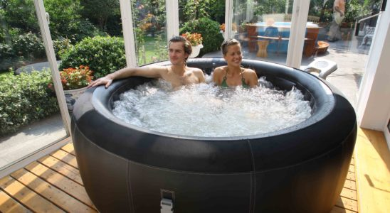 conseils spa gonflable