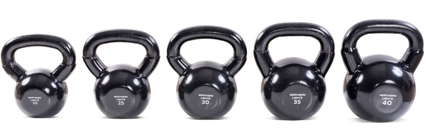 kettlebell officiel